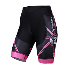 DIAMOND COLDBLACK® Cycling Shorts