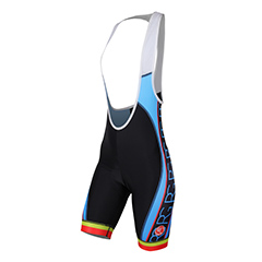 PLATINUM Cycling Bib Shorts