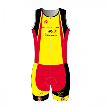 NIMBLEWEAR Custom Technical Apparel: Cycling Triathlon Running